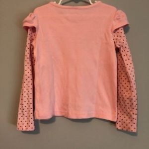 Gymboree Shirts & Tops - Gymboree Long Sleeve Birthday Girl shirt size 6
